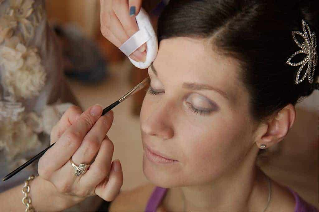 Clearwell Castle - Makeup