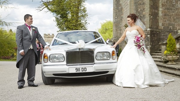 Clearwell Castle - Bentley