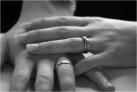 Clearwell Castle - Wedding Rings