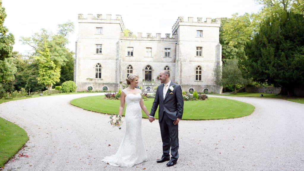Clearwell Castle - CC