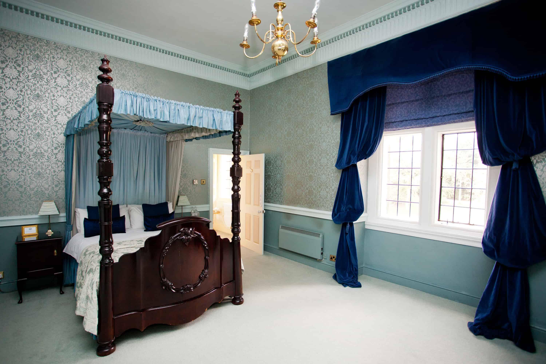 Clearwell Castle - Mermaid Suite