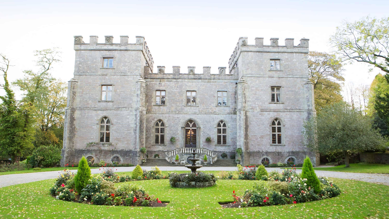 Clearwel Castle
