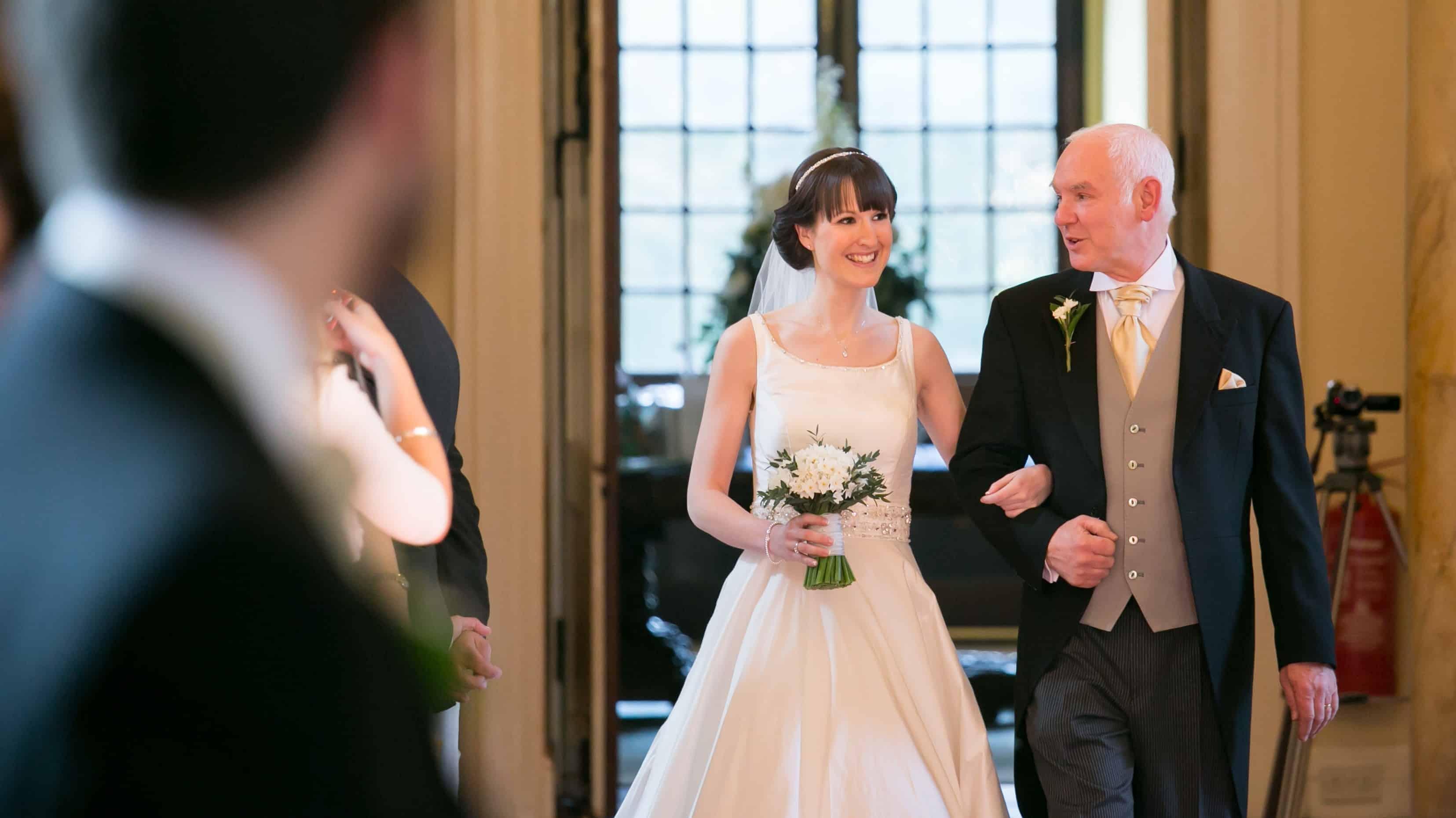 CC - Bride