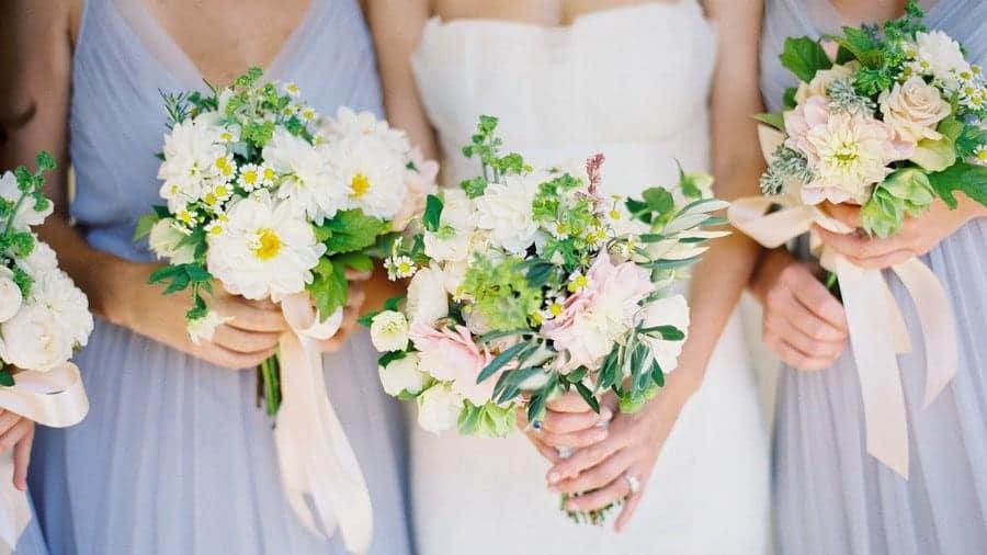 CC - Spring Bouquet