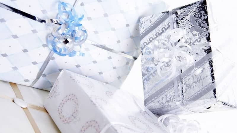 CC - Wedding Gifts