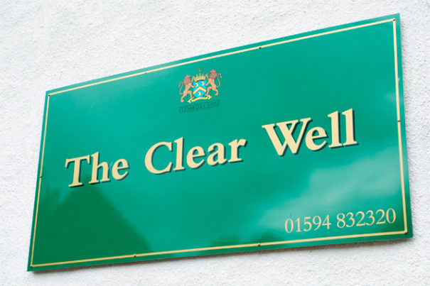 The Clear Well
