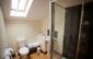 Portcullis View Studio Shower Room