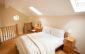Portcullis View Studio Bedroom
